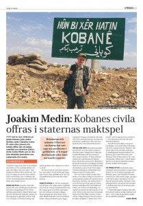 Syrien, Dagens ETC 2014-10-14-page-001