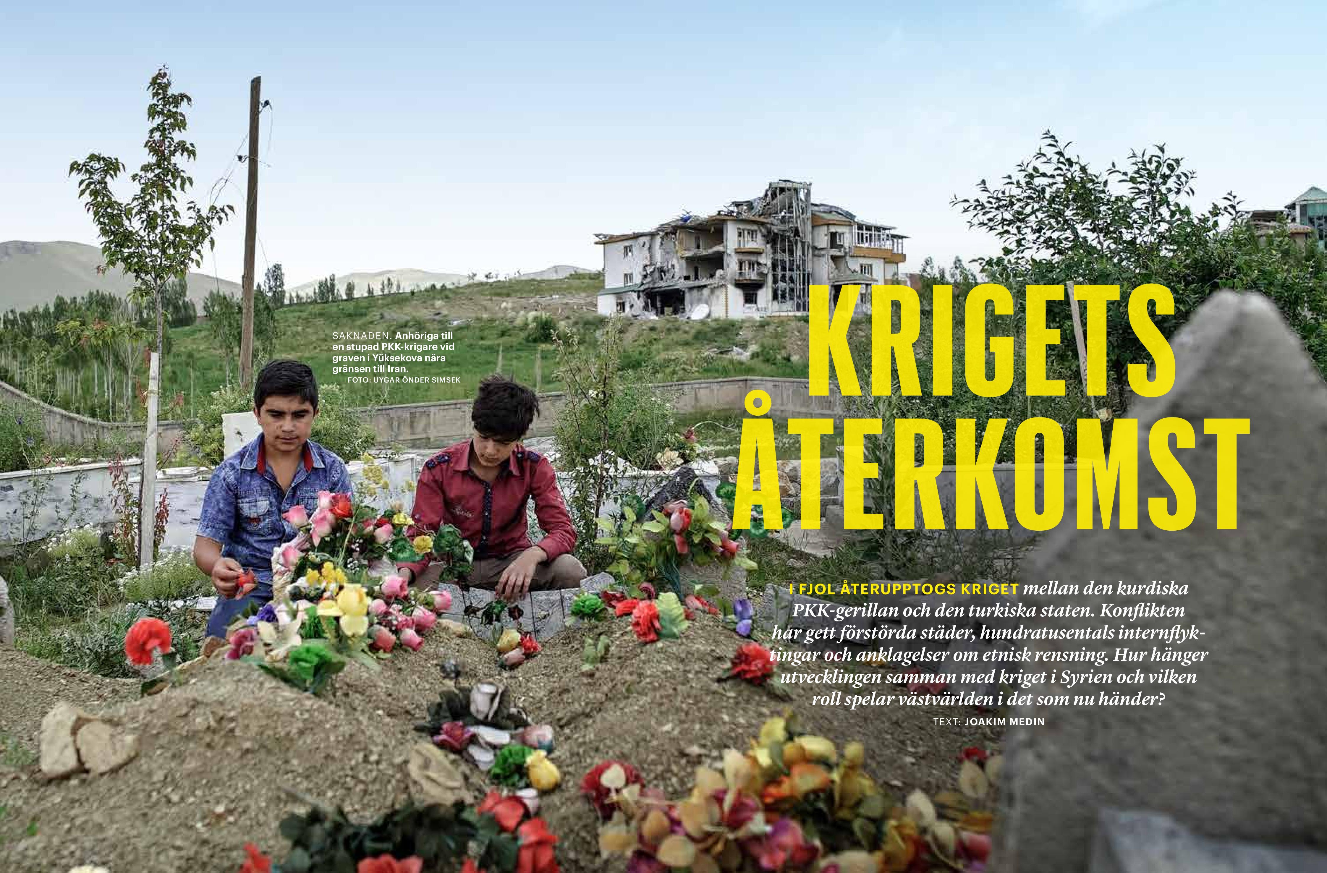 Turkiet, Amnesty Press sep 2016