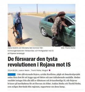 FemPers Rojava